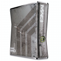 Deals List: Microsoft xBox 360 320GB Video Game Console w/COD:MW3 Design-S4K-00023, Pre-Owned