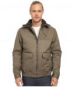 Deals List: Steve Madden Quilted Bomber w/ Sherpa Lined Collar
