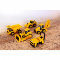 Deals List: Caterpillar Mini Machines 5pk
