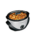Deals List: Hamilton Beach 4 Quart Oval Slow Cooker
