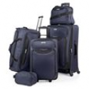 Deals List: Tag Springfield III 5 Piece Luggage Set