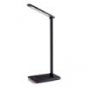 Deals List: TROND Halo 9W Dimmable Eye-Care LED Desk Lamp (Matte Black)