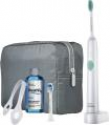 Deals List: Philips Sonicare - EasyClean Bonus Pack - White, HX6511/34