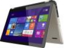"Deals List: Toshiba P55W-B5220, Radius 2-in-1 15.6"" Touch-Screen Laptop - Intel Core i5 - 8GB Memory - 750GB Hard Drive - Satin Gold"