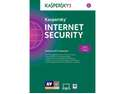Deals List: Kaspersky Internet Security 2015 - 3 PCs