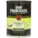 Deals List: Don Francisco Vanilla Nut Coffee, 12 Ounce