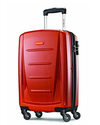 Deals List: Samsonite Luggage Winfield 2 Fashion HS Spinner 20