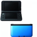 Deals List: Nintendo SPRSBKAB 3DS XL - Blue/Black, Pre-Owned