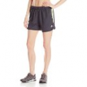 Deals List: adidas Performance Women's Ultimate 3 Stripe Knit Shorts
