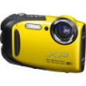Deals List: Fujifilm XP70 16.4-Megapixel Digital Camera Refurb