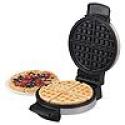 Deals List: Black & Decker Belgian Waffle Maker WMB500
