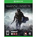 Deals List: Middle Earth: Shadow of Mordor for Xbox One