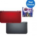 Deals List: New Nintendo 3DS XL Handheld with Choice of Game