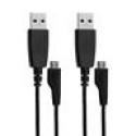 Deals List: 3 Samsung Galaxy SIII Micro USB Data Cable Infuse 4G Sidekick