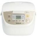 Deals List: Panasonic SR-DE103 Fuzzy Logic 8 Pre-Program Rice Cooker