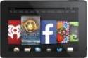 """Deals List: Amazon - Fire HD - 7"""" - 8GB - Black"""