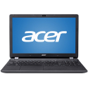 "Deals List: Acer Diamond Black 15.6"" Aspire ES1-512-C88M Laptop PC with Intel Celeron Duo N2840 Processor, 4GB Memory, 500GB Hard Drive and Windows 8.1"