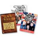 Deals List: Up to 78% Off Select BBC Comedy Box Sets""