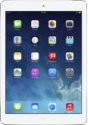 Deals List: Apple® - iPad® Air with Wi-Fi + Cellular - 128GB - (AT&T) - Silver/White, MF018LL/A