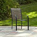 Deals List: Essential Garden Bartlett Neutral Stack Chair