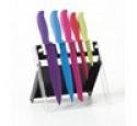 Deals List: Farberware 6-Piece Resin Knife Set