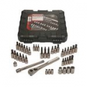 Deals List: Craftsman  42 piece 1/4 and 3/8-inch Drive Bit and Torx Bit Socket Wrench Set