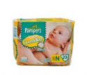 Deals List: Pampers Swaddlers Newborn 240 Diapers (12 packs of 20)