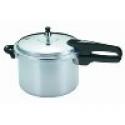 Deals List: Mirro 92160A Polished Aluminum Pressure Cooker, 6-Quart, Silver