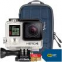 Deals List: GoPro HERO4 Silver Action Camera and Free Camera Case, 16GB Memory Card, $60 Best Buy Gift Card & $10 Best Buy Gift Card