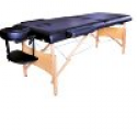 """Deals List: New 84"""" Black Portable Massage Table w/Free Carry Case T1 Chair Bed Spa Facial"""