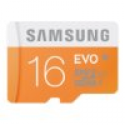 Deals List: Samsung 16GB EVO Class 10 Micro SDHC with Adapter up to 48MB/s (MB-MP16DA/AM)