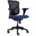 Deals List: WorkPro 769T Commercial Office Task Chair, Blue/Black