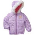 Deals List: Disney Frozen Baby Toddler Girl Faux Fur Puffer Jacket