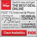 Deals List: @Verizon