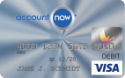 Deals List: AccountNow® Prepaid Visa® Card