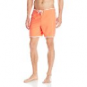 Deals List: Original Penguin Men's Earl Fixed-Waist Volley Swim Short
