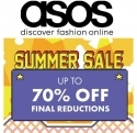 Deals List: @ASOS