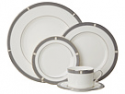 Deals List: Lenox Silver Sophisticate 5 Piece