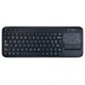 Deals List: Logitech K400 Wireless Touch Keyboard w/Built-In Multi-Touch Touchpad Refurb