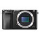 Deals List: Sony Alpha a6000 Mirrorless Digital Camera Body (Black)