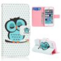 Deals List: Leather Iphone 6 4.7 Case Sleeping Owl