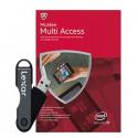 Deals List: Lexar 64GB JumpDrive TwistTurn and McAfee 2015 Multi Access 1 User 5 Devices - MMD15E Bundle
