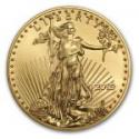 Deals List: 2015 1 oz Gold American Eagle Brilliant Uncirculated