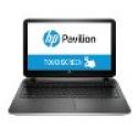 "Deals List: HP Pavilion Touchsmart ,AMD Quad-Core A10 processor / 15.6"" HD (1366 x 768) LED-backlit touch-screen / 8GB of memory / 750GB hard drive / Microsoft® Windows® 8.1"