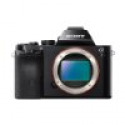 Deals List: Sony a7 Full-Frame Interchangeable Digital Lens Camera - Body Only
