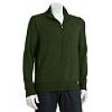 Deals List: Apt. 9 Modern-Fit Merino Solid Full-Zip Mens Sweater