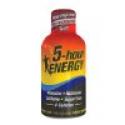 Deals List: 5 Hour Energy, Pomegranate, 1.93 fl oz ( pack of 12 )