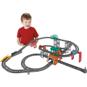 Deals List: Fisher-Price Thomas & Friends TrackMaster 5-in-1 Track Builder Set