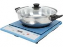Deals List: TATUNG TICT-1502MU Portable Induction Cooktop with Stainless Steel Pot