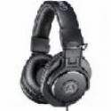 Deals List: Audio-Technica ATH-M30x Professional Headphones